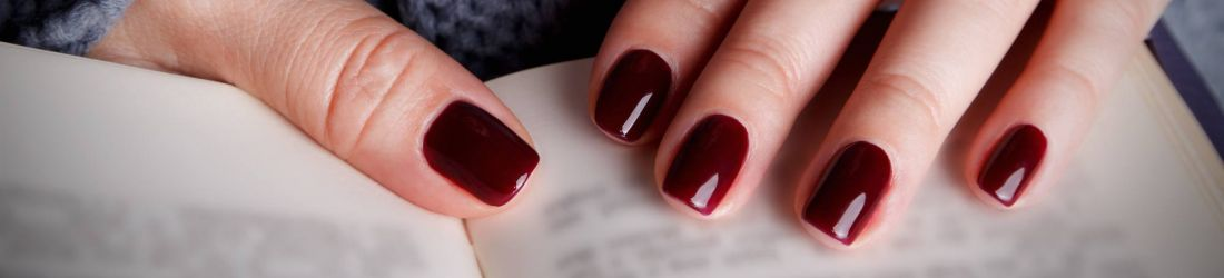 Gel Nails at Home   Mobile Beautician, Herts   Hair by Jess